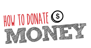 How to Donate Money